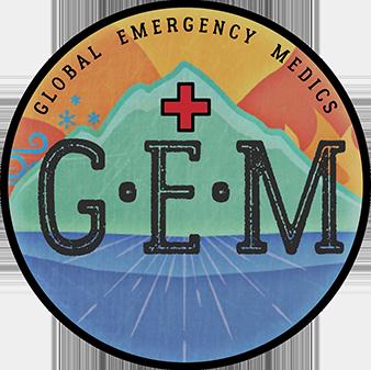 Global Emergency Medics – GEM – Global Emergency Medics